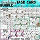 Vocabulary Task Cards Mega Bundle for Second Grade (Common Core Aligned)
