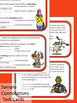 Word Power Task Card Bundle - Analogies, Connotations, Figurative Language, More