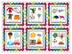 Vocabulary Task Cards for Students with Autism