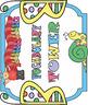 Vocabulary Tower - Classroom Game