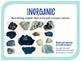 Minerals - 6th Grade Science Vocabulary