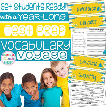 Academic Vocabulary Program