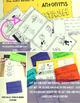 Vocabulary Wallet Foldable Books Craftivity