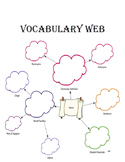 Vocabulary Web