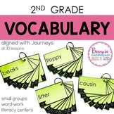 Vocabulary Words - 30 Weeks!