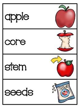 Apples Writing Center