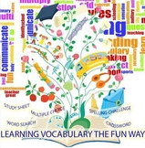 Vocabulary: Words for Everyday Use