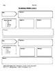 Vocabulary Worksheets Bundle!!