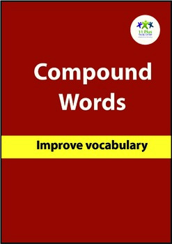 Vocabulary Worksheets - Compound Words