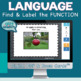 FFC Find by Function Receptive & Expressive Language NO PRINT NO PREP