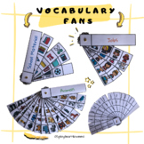 Vocabulary fans
