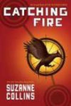 Vocabulary for Catching Fire with Definitions, Citations, Example Sentences