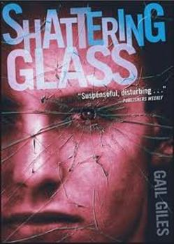 Vocabulary for Shattering Glass by Gail Giles Chapters 1 - 5