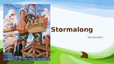 Vocabulary for Stormalong: Journey's Lesson 5