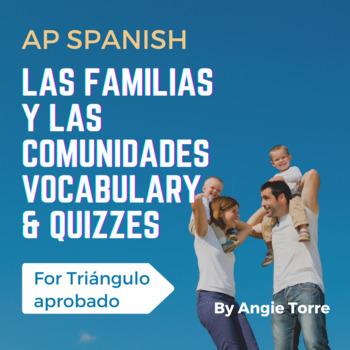 Spanish La Comunidad Teaching Resources | Teachers Pay Teachers