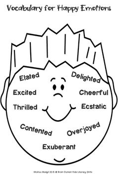 Story Elements: Vocabulary