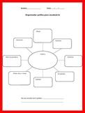 Vocabulary graphic organizer dual language