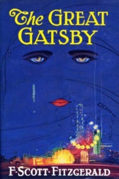 Vocabulary in Context - The Great Gatsby - SAT practice