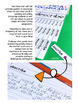 Vocabulary of the Week Posters Pull Tear Tabs