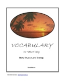 Vocabulary the Natural Way