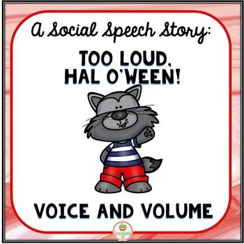 Vocal Abuse Social Speech Story