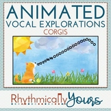 Vocal Exploration Activity