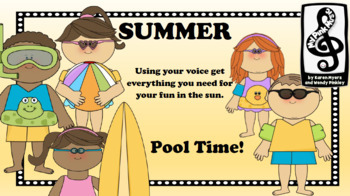 Vocal Exploration: Count down to the end of the year- Summer!