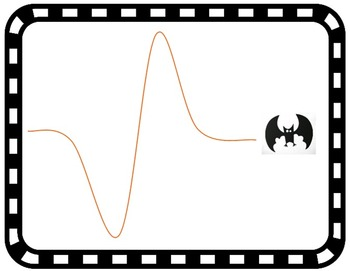 Vocal Exploration Visuals and Worksheets: Halloween Theme