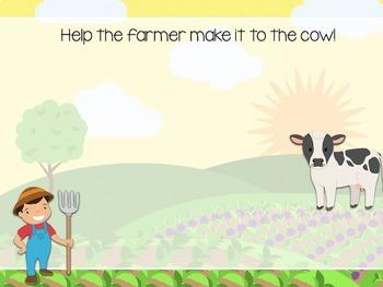Vocal Explorations - Farm Edition