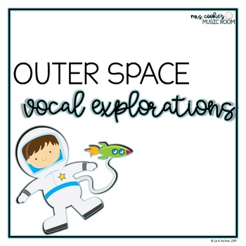 Vocal Explorations: Space Themed