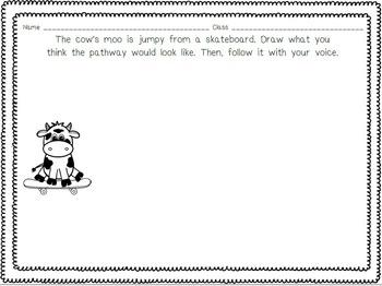 Vocal Explorations with Children's Literature BUNDLE