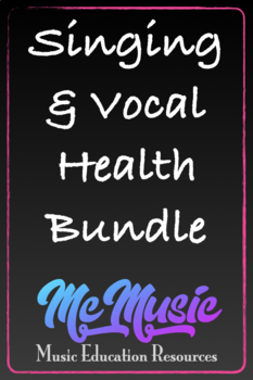 Vocal Health Bundle