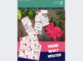 Vocal Health Valentines