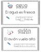 Las Vocales -Vocal a - libro 1