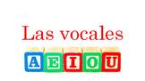 Vocales iniciales-Coordinado con Estrellita