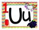 Vocales y abecedario - Motivo Thistlegirls