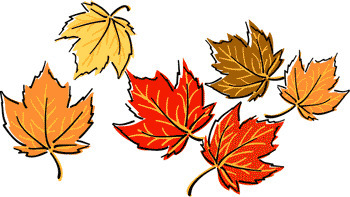 Vocalic R Autumn Leaves Activity