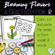 Vocalic R Blooming Flowers: A Craftivity for the R Sound