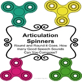 Artic Spinners