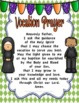 Vocation Prayer Prayer Pack