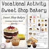 Vocational Activity Sweet Shop Bakery
