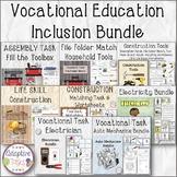 Vocational Education Inclusion Bundle