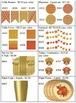 Vocational Skill- Thanksgiving Catalog Order Packaging