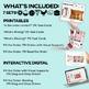 Special Education Vocational Skills: Fill My Order BUNDLE