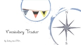 Vocbaulary Tracker