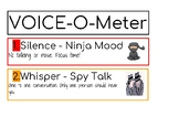 Voice-0-Meter