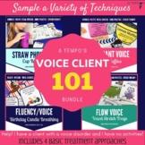 Voice Client 101 Bundle