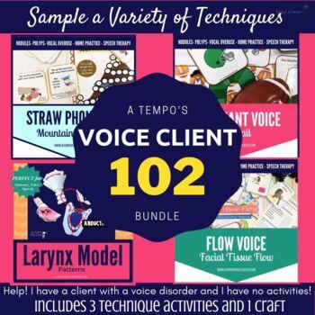 Voice Client 102 Bundle