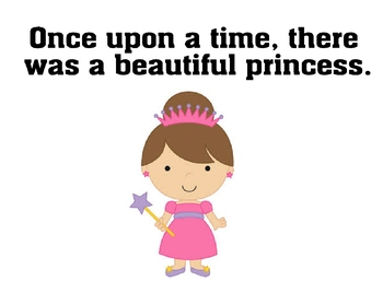 Voice Discovery Music - Prince and the Princess