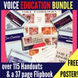 Voice Education Bundle